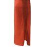 Amuse Skirt Orange 4507
