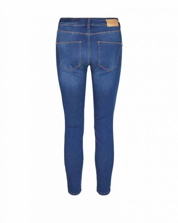 Mos Mosh Victoria Sateen Jeans 126710 2