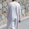 Busnel Ambon Coat Foam White
