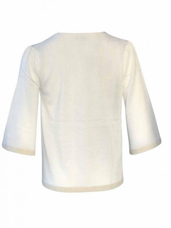 Amuse Bolero Off-White 4503 2