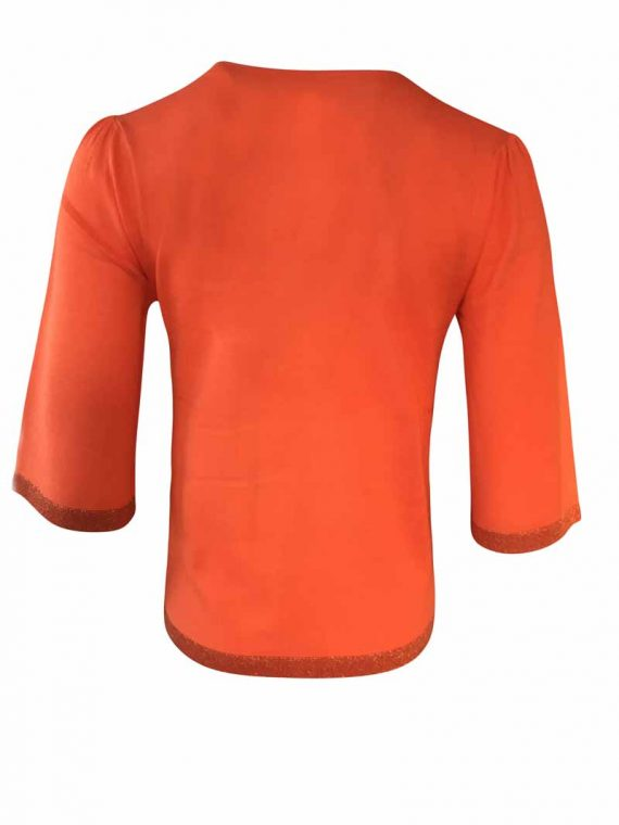 Amuse Bolero Orange 4503 2