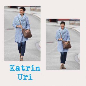 Katrin Uri