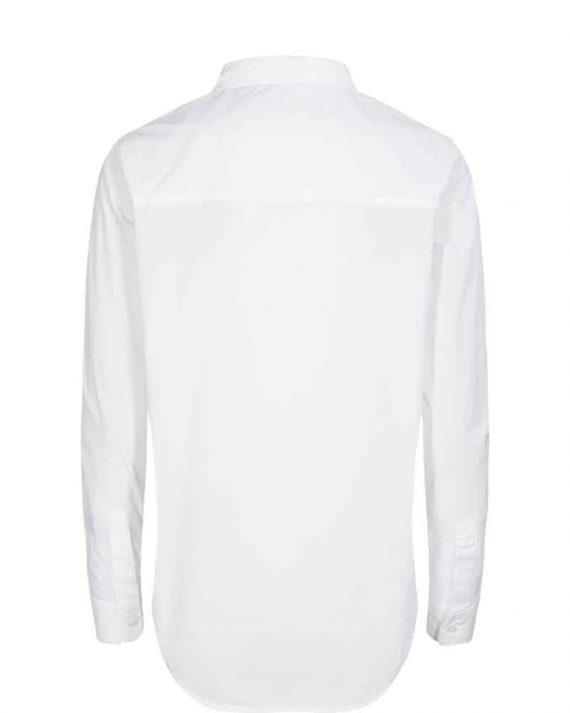 Mos Mosh Jayla Shirt White 2