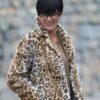 Princess goes Hollywood Jakke med Dyreprint