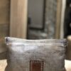 Campomaggi Tracollina Media Vacc. Multilaminata+Vacc T/C Cognac