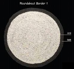 Roundabout Border 1