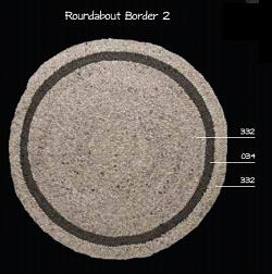 Roundabout Border 2
