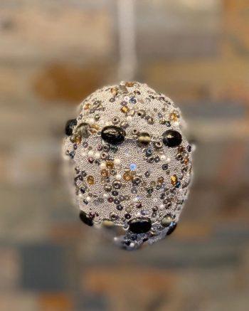AF Egg Påskepynt 203-508-05