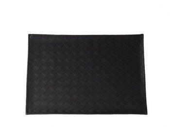 AF HOLLY Placemat black 070-363-60