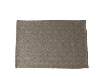 AF HOLLY Placemat grey 070-363-05