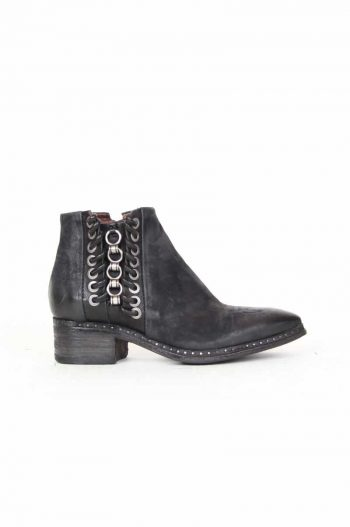 AS98 Ankle Boot 233204 Farge Nero