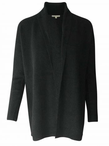 Amuse Cardigan Black 3505