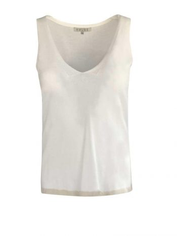 Amuse Top Offwhite 4502