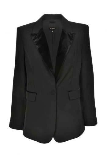 Ane Mone Blazer Black 912002