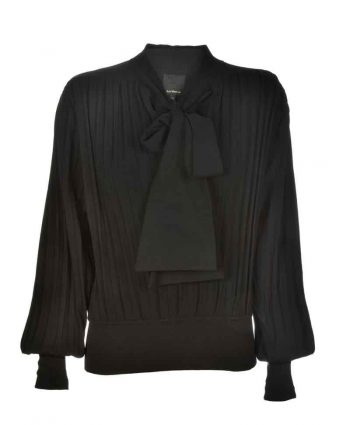 Ane Mone Pullover Black 916027