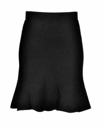 Ane Mone Skirt Black 918038