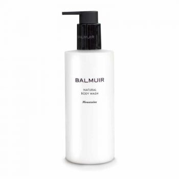 Balmuir Body wash, MOUNTAINS 300ml, Cranberry and sea-buckthorn extracts