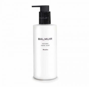 Balmuir Hand soap, MEADOW 300ml, ECOCERT Linseed and calendula extracts