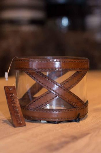 Balmuir Kensington Lantern XXS Cognac