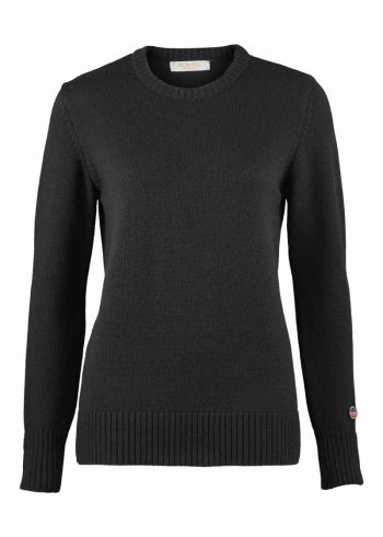 Busnel Elisa Sweater Black
