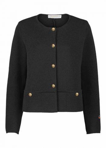 Busnel Fleur Jacket 30125 Black 28006JA