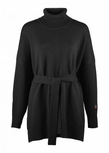 Busnel Marianne Sweater Black 28014SW
