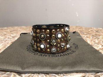 Campomaggi Bracelet Donna Brown