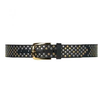 Depeche Jeans Belt Black 13072