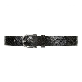 Depeche Jeans Belt Brown 13088