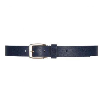 Depeche Jeans Belt dark blue 12618