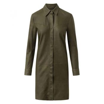 Depeche Long Shirt 50162