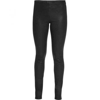 Depeche Plain Legging Black 12040