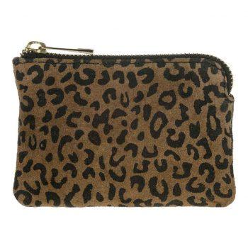 Depeche Purse Leopard 12976