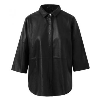 Depeche Shirt Black13626