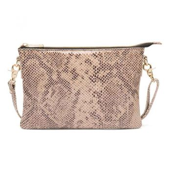 Depeche Small Bag/ Clutch Sand 13596