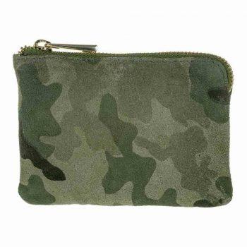 Depeche Small Purse Camouflage 13192