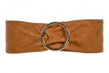 Depeche Wide Belt 13180