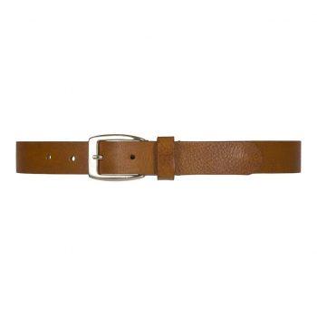 Depeche jeans belt cognac 12618