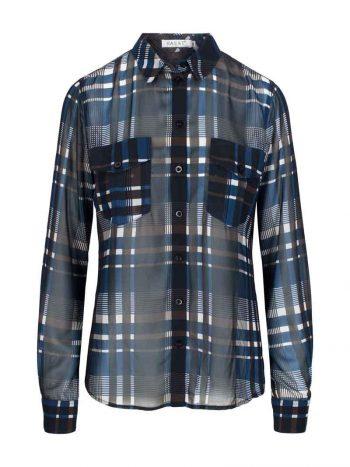 Haust Checked Shirt Multi