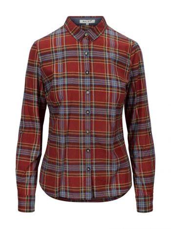 Haust Checked Shirt