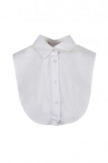 Haust Classic Collar White 17490203