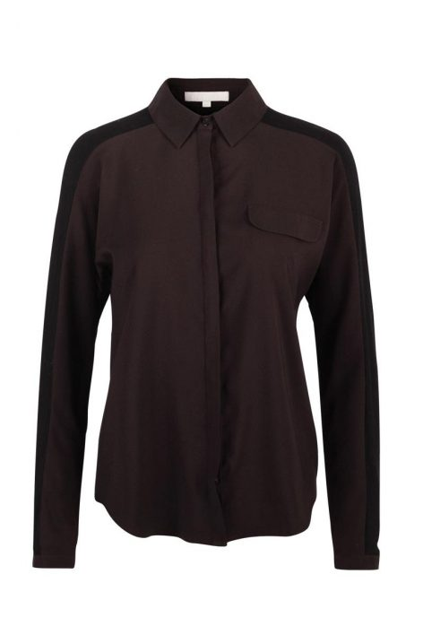 Haust Everyday Shirt Black 01748010