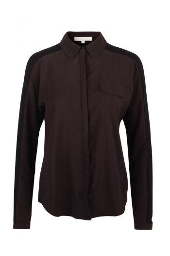 Haust Everyday Shirt Black 01748010