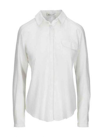 Haust Everyday shirt Creme