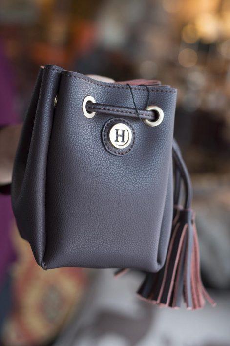 Haust Linnea small bag Brown J9098
