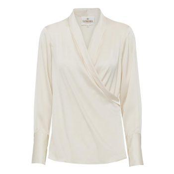 Karmamia Billie Shirt Ivory