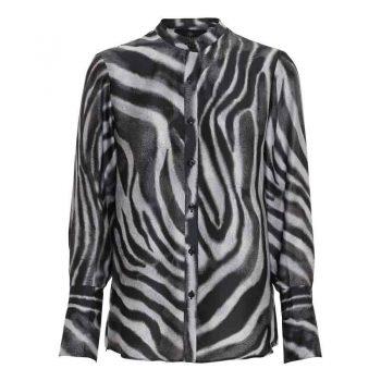 Karmamia Carla Shirt Zebra
