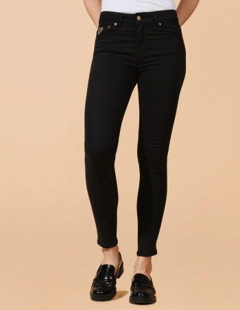 Lois Cordoba 5043 Lea Soft Colour Black