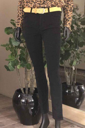 Lois Cordoba Velvet Smooth Black 5560