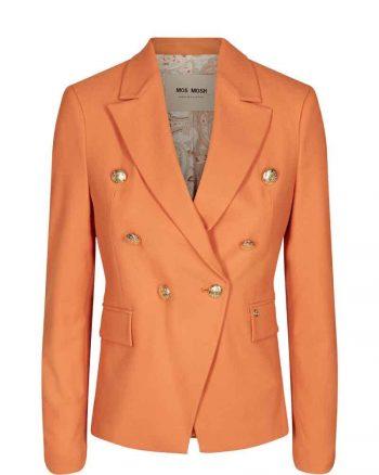Mos Mosh Beliz Twiggy Blazer Apricot Buff